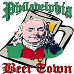 Philadelphia Beer Town
