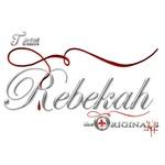 Team Rebekah the Originals