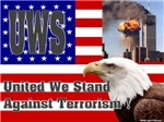 UWS United We Stand Against Terrorism
