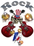 Rock the 4th july