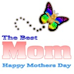 The best Mom Happy Mothers Day