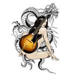 Dragon Ladie Rock N' Roll
