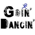 Goin' Dancin' Spray
