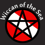 Wiccan of the Sea
