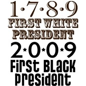 US Firsts: 1789-2009
