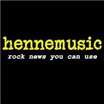 hennemusic