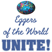 Eggers of the World Unite!