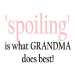 SPOILING (grandma)
