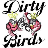Pink Dirty Birds