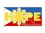 Hope for Philippines
