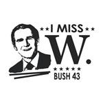 I Miss W