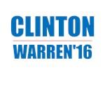 Clinton Warren 16