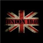 UK Flag - London