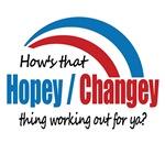 Hopey - Changey