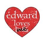 Edward / Jacob Loves Me