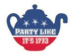 Tea Party 1773
