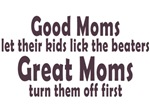 Great Moms