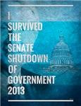 Senate Shutdown of Government