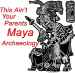 This Ain't Your Parent's Maya Archaeology!