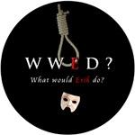 W. W. E. D.