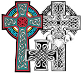 Celtic Cross Designs