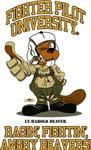 Lt Harold Beaver