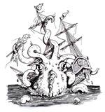 Cephalopod Gods