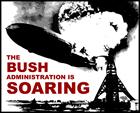 Bush is Soaring | Hindenburg