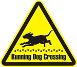  Running Dog Crossing