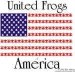 United Frogs of America