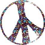Colorful Peace