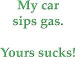 My Car Sips