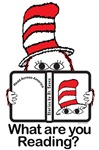 Reading Cat-in-Hat