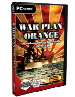 Warplan Orange