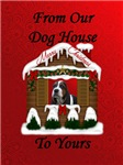 From Our Dog House To Yours Cards