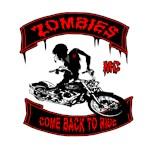 Zombie Bikers