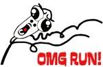OMG RUN!