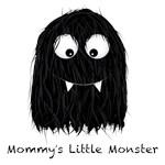 Mommy's Little Black Monster