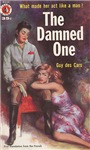 The Damned One Lesbian Pulp Fiction