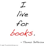 Jefferson on Books