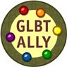 Ally Baubles - GLBT