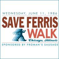 SAVE FERRIS WALK
