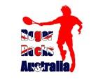 Roger Rocks Australia