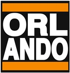 Orlando Orange