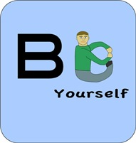B yourself