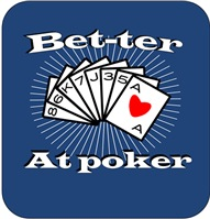 Bet-ter at poker