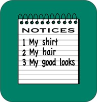Notices - me