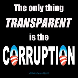 Obama Corruption