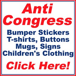 Anti Congress