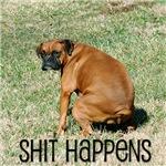 Shit Happens / Dog Shit Happens